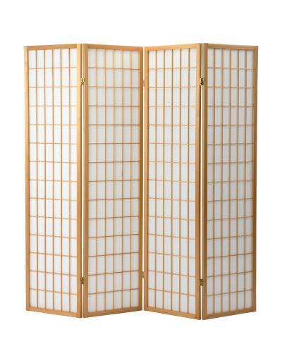 Oriental Shoji Screens