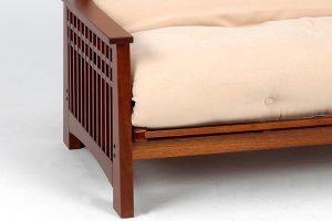 Akino 3 Seater Futon Bed