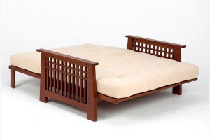 Akino 3 Seater Futon Bed
