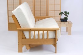 Bifold Futon Mattress