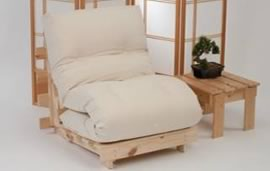 Futon Chairbeds