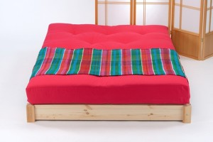 Kochi Low Level Futon Bed
