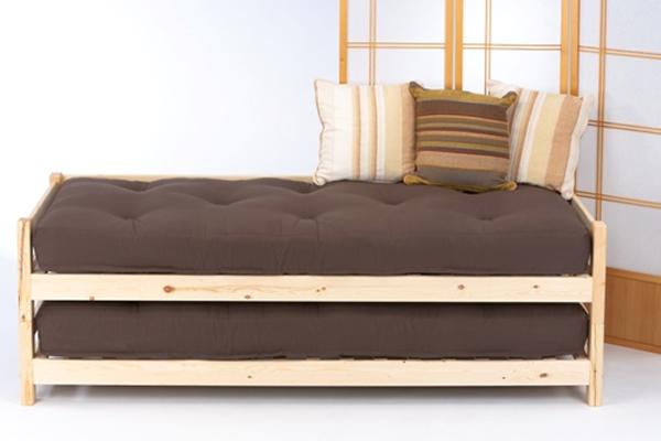 stacker futon guest beds