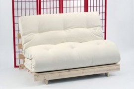 Taican 2 Seater Futon Bed