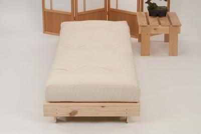 Taican Chair Futon Bed 76cm