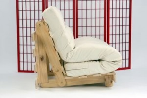 Taican Chair Futon Bed