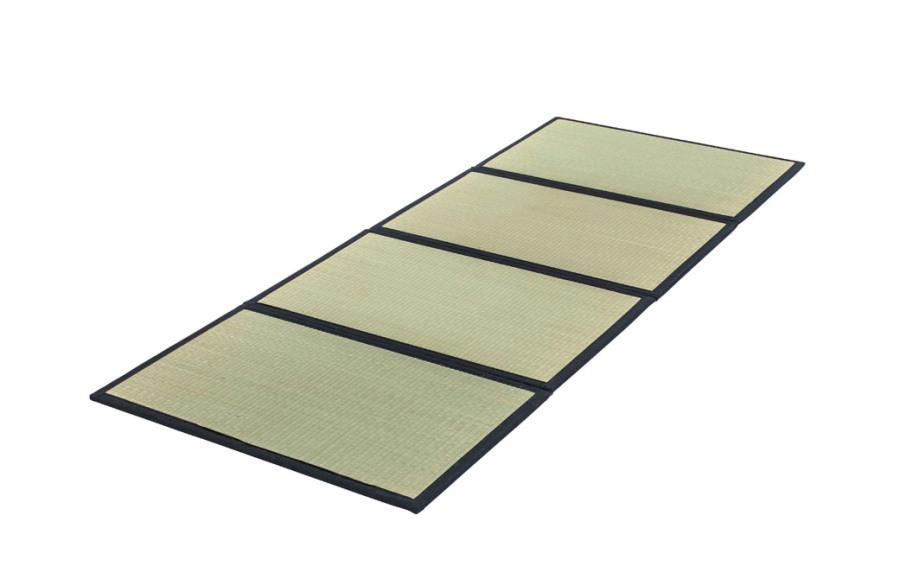Folding Tatami Mat 80cm x 200cm