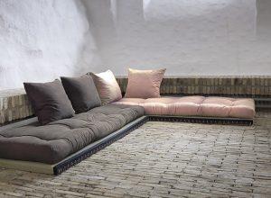 Tatami Sofa Open Naturals 600