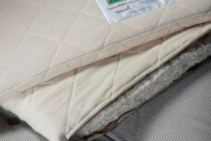 CottonSafe Mattress Topper Futons247 300