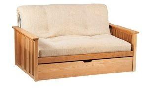 The Pangkor Futon Sofa Bed from Futon World