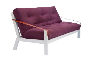 The Poetry Futon Sofa Bed available at www.futonworld.co.uk