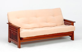 3 Seater Futon Sofabeds
