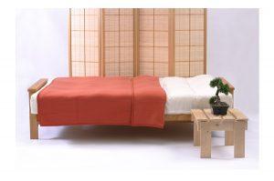 Bi-Fold Futon Mattress for sleeping