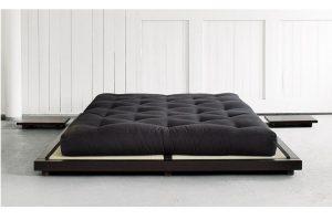 Tokyo Bed with Tatami Mats