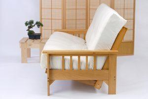 Cavendish 3 Seater Futon Bed
