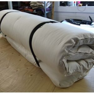 Monk Futon Bed Roll from Futon World