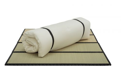 The Monk Futon Bed Roll from Futon World