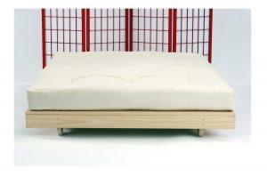 The FutoLatex mattress - natural latex futon mattress.