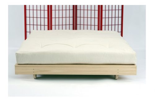 The FutoLatex mattress - natural latex futon mattress.