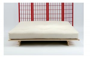 the tri-fold futon mattress is perfect for your guest bed futon sofa bed