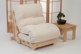 Acer Chair Futon Bed