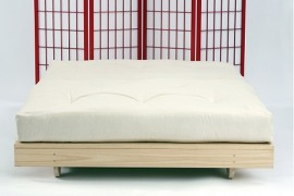 CoCoLoc Firm Futon Mattress