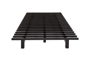 kobe Low Llevel Futon Bed Frame