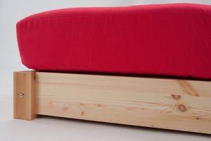 Kochi Low Level Futon Bed