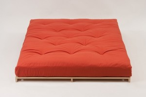 Osumi Low Level Futon Bed