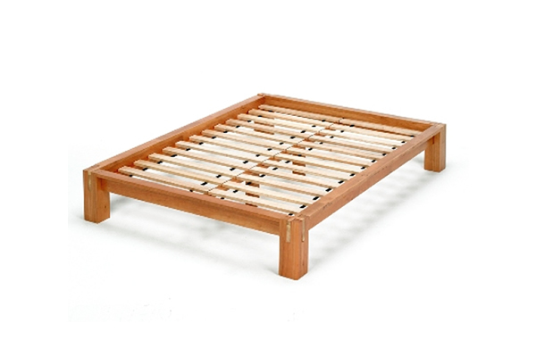 Shogun Low Level Futon Bed Frame