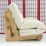 Taican Chair Futon Bed