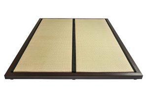Tokyo Low Tatami Futon Bed