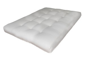 Traditional 8 Layer Futon Mattress