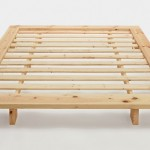 Japan Futon Bed Frame