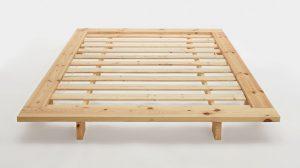 Japan Futon Bed Frame