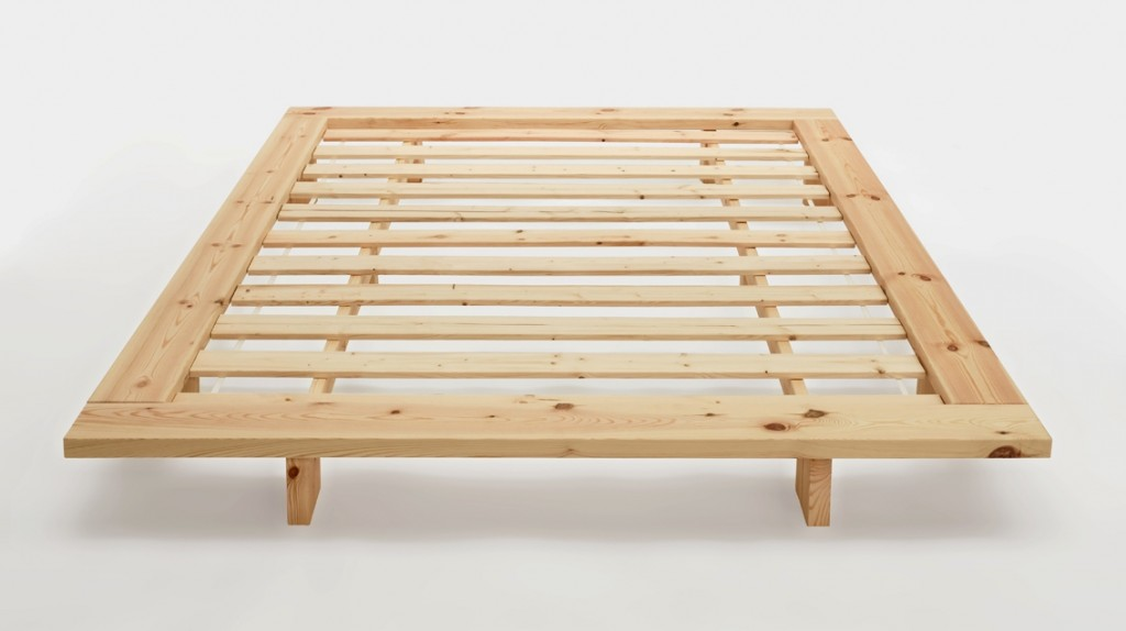 Futon Bed Frame And Mattress