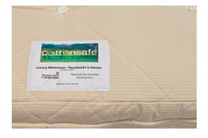 Cottonsafe Chemical Free Futon Bed Mattresses