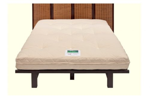Cottonsafe Traditional Futon Mattress