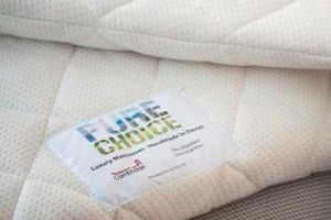 Pure Choice Mattress Topper 300
