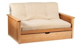 The Pangkor Futon Sofa Bed from Futon World