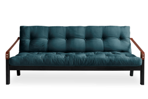 Poetry futon sofa bed by Karup Design