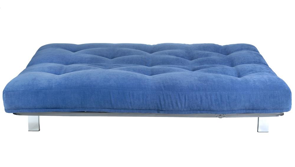 Urbane 3 Seat Clic Clac Futon Sofa Bed