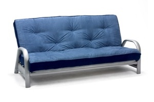 The Metro Futon Sofa Bed from Futon World