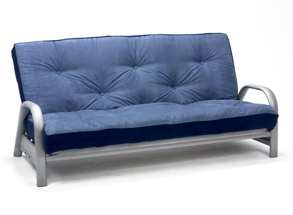 Mtero futon sofa bed from futon world for Sofa bed 3 2