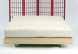 Futon Mattress Choice