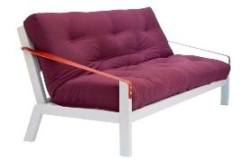 3 Seater Futon Sofa Beds