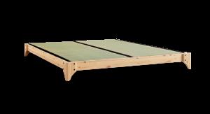 Elan Bed with tatami mats
