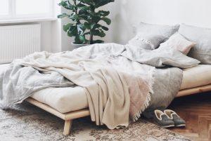 Karup Design Senza Futon Bed